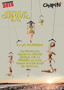 FESTAS: Desfile de Carnaval