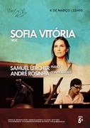 MÚSICA: Sofia Vitória, Samuel Lercher & André Rosinha