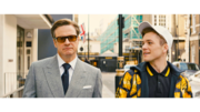 CINEMA: Kingsman