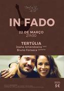 MÚSICA: Joana Amendoeira & Bruno Fonseca - Concertos IN FADO