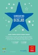 CAUSAS: O Quiosque dos Desejos