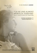 "MÚSICA: ""La Vie und almost Morte di Josefine"" (ou A Triste Sina de Josefine)"