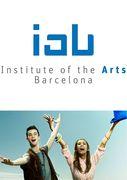 AUDIÇÕES: IAB Barcelona |  Institute of the Arts Barcelona | 17 ABRIL NA EDSAE