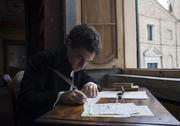 CINEMA: Il Giovane Favoloso - 8 ½ FESTA DO CINEMA ITALIANO //