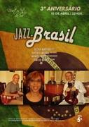 MÚSICA: Jazz - Brasil