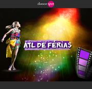 CRIANÇAS: ATL`s de Férias  - Dance Movies