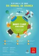 CRIANÇAS: Boot Camp