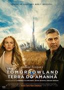 CINEMA: Tomorrowland: Terra do Amanhã