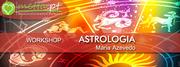WORKSHOP: Astrologia