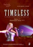 MÚSICA: TIMELESS - Zana & Domingos Silva