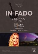 MÚSICA: Tizzana - Zana & Domingos Silva - IN FADO