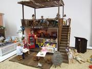 EXPOSIÇÕES: 5.ª Feira Internacional de Miniaturas e Casinhas de Bonecas