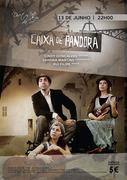 """MÚSICA: """"Caixa de Pandora"""" - Cindy Gonçalves, Sandra Martins & Rui Filipe"""