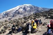 AR LIVRE: Ascensão do Kilimanjaro 5895 Metros de Altitude