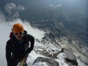AR LIVRE: Alpinismo no Mont Blanc e Grand Paradiso Alpes Franceses