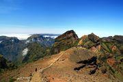 AR LIVRE: Caminhadas da Ilha da Madeira