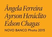 EXPOSIÇÕES: Novo Banco Photo 2015
