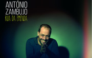 MÚSICA: António Zambujo - CONCERTOS NA ALAMEDA