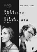 MÚSICA: Kata Vuoristo & Elina Kemppainen