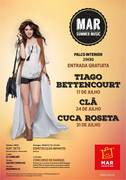 MÚSICA:Tiago Bettencourt