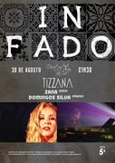 """TIZZANA"" - ZANA & DOMINGOS SILVA - Concertos IN FADO"