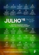 CONCERTOS JULHO 2015 - DUETOS DA SÉ, ALFAMA, LISBOA