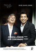 MÚSICA: Pessoa Junior & Joe Coronado