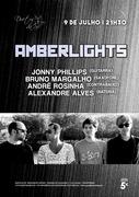 "MÚSICA: ""Amberlights"" - Jonny Phillips, Bruno Margalho, André Rosinha & Alexandre Alves"