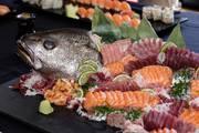 FESTIVAIS: Sushi Fest