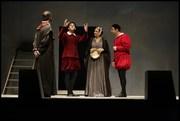 TEATRO: Hamlet