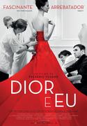 CINEMA: Dior e Eu