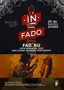 """MÚSICA: """"Fad´Nu"""" - Cátia Alhandra & José Alegre - Concertos IN FADO"""