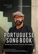 """MÚSICA: """"Portuguese Song Book"""" - Fernando Ferreira & Convidados"""