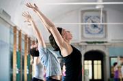 BEM-ESTAR: Yoga Tónico: Professor português apresenta novo programa de treino