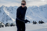 CINEMA: 007 SPECTRE