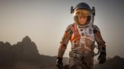 CINEMA: Perdido em Marte