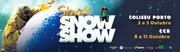 ESPECTÁCULO: Slava's Snowshow