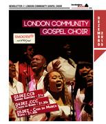 MÚSICA: London Community Gospel Choir