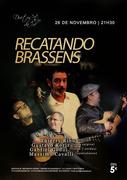 MÚSICA: Recatando Brassens