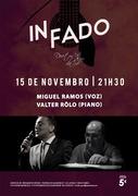 MÚSICA: Miguel Ramos e Valter Rôlo - Concertos IN FADO