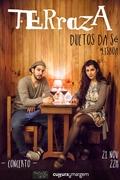 MÚSICA: TERrazA - Ana Lúcia Magalhães & Mário Abel Costa