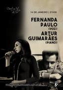 MÚSICA: Fernanda Paulo & Artur Guimarães