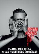 MÚSICA: Bryan Adams