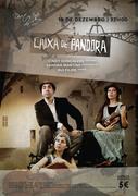 MÚSICA: Caixa de Pandora - Rui Filipe, Cindy Gonçalves & Sandra Martins