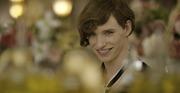 CINEMA: A Rapariga Dinamarquesa