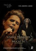 MÚSICA: Susana Travassos & Múcio Sá