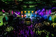 FESTAS: Le Reveillon 2015