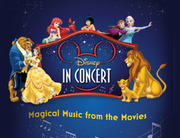 ESPECTÁCULOS: Disney in Concert