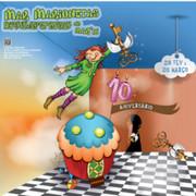 FESTIVAIS: Mar-Marionetas 2016