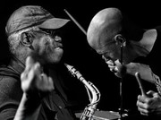 MÚSICA: Joe McPhee & Chris Corsano